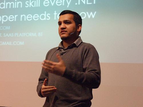 Omar Skillsmater